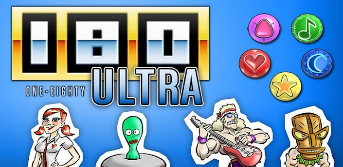 A Review of Headcase Games 180 Ultra for Android