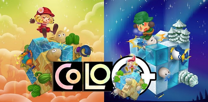 Stomp some Monsters with ColoQ from Shade Inc