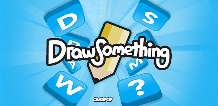 Draw Something – The Android Game Review
