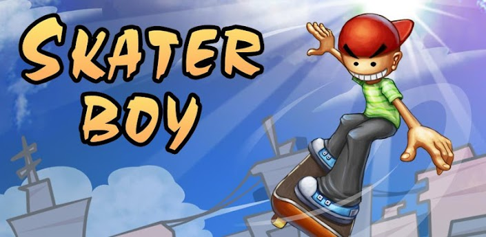 Quick Review – Skater Boy for Android