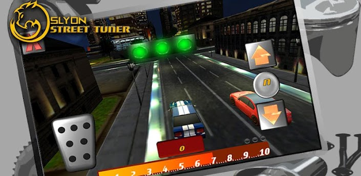 Slyon Street Tuner – Android Game Review