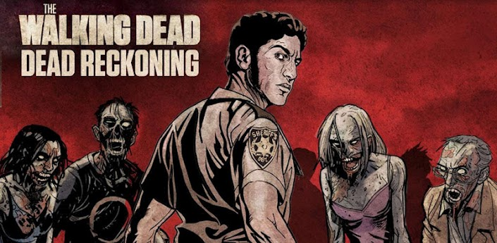 The Walking Dead: Dead Reckoning – Android Game Review