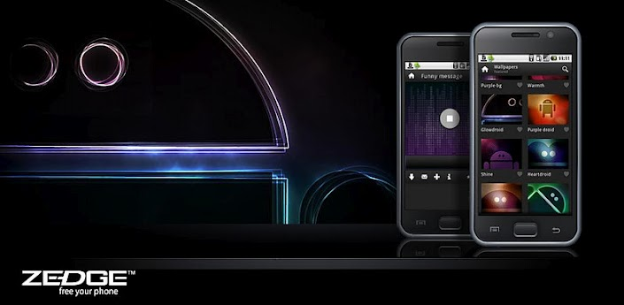 Zedge Ringtones & Wallpapers – Android App Review