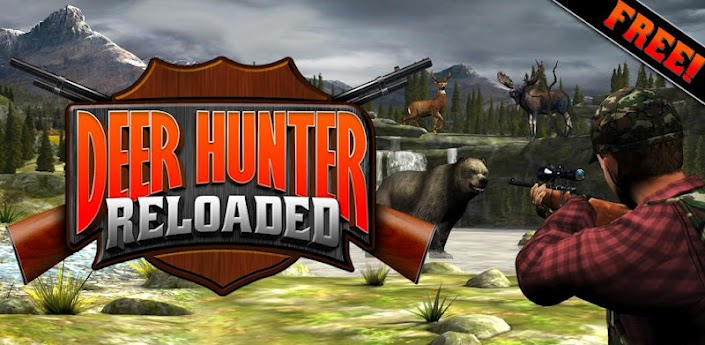 Deer Hunter Reloaded – Android Game Review