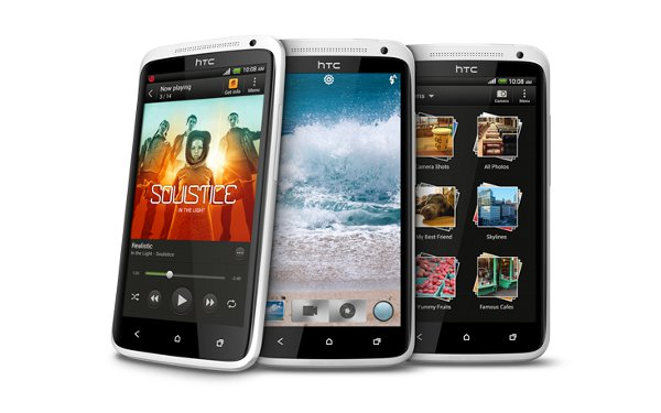 HTC One X is headed to AT &T on May 6th for $199