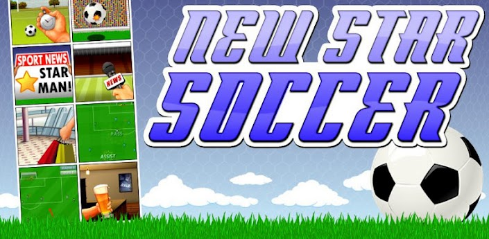 New Star Soccer – Android Game Review