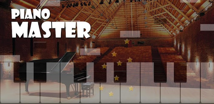 Tickle the Ivories with Piano Master for Android