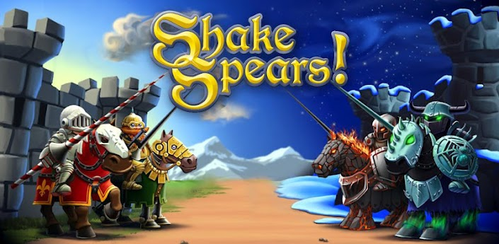 Quick Review – Shake Spears! by Alawar Entertainment