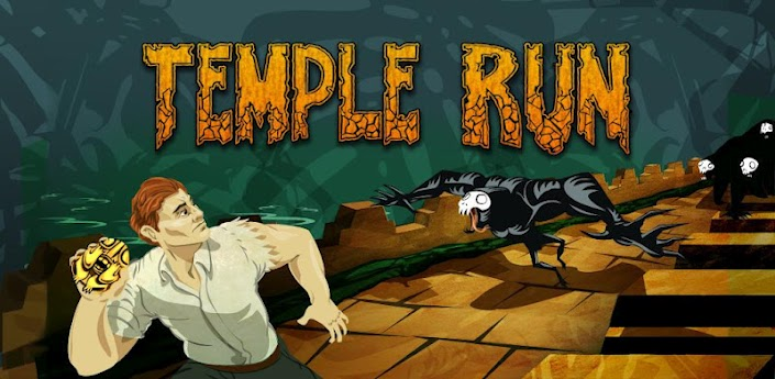 Temple Run – Android Game Review