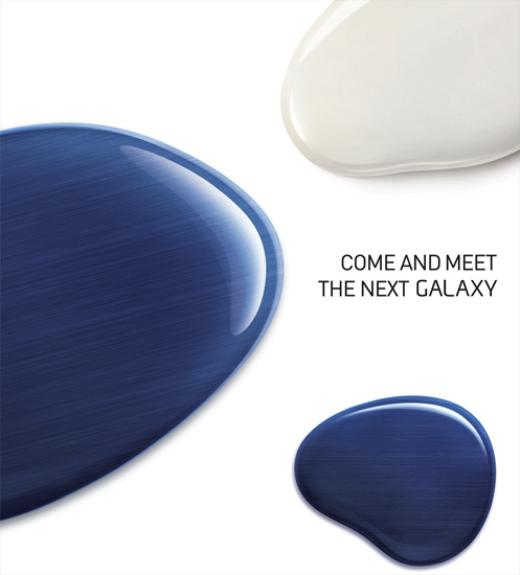Samsung Issues Galaxy Event Invitations For May 3rd, The Galaxy S III Is Weeks Away