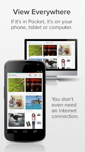 Read It Later rebranded as Pocket, comes with free Android app