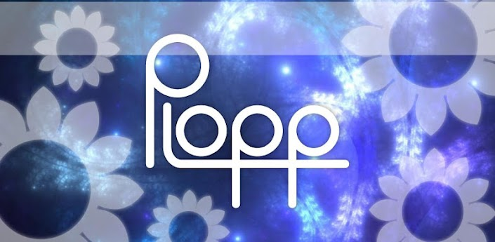 Quick Review – Plopp for Android