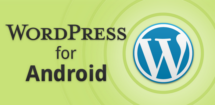WordPress for Android get's Updated to 2.1