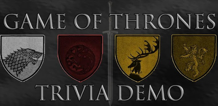 A Review of Game of Thrones Trivia from Eternus Entertainment