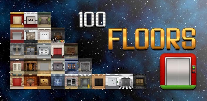 Quick Review – 100 Floors by Tobi Apps
