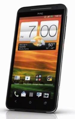 Sprint's HTC EVO 4G LTE Will Finally Launch June 2 for $199 After Two Week Delay