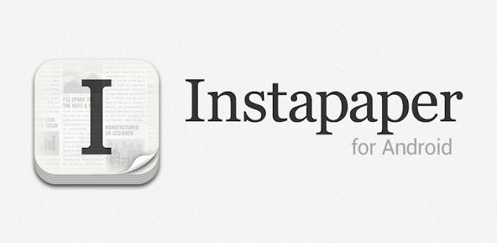 Mobelux releases Instapaper for Android