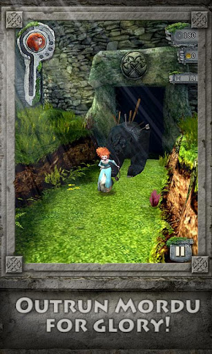 Imangi Studio releases Temple Run: Brave on Google Play