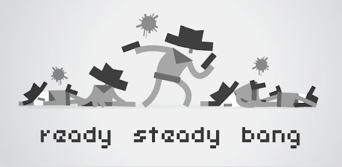 A Review of Noodlecake Studios Ready Steady Bang for Android