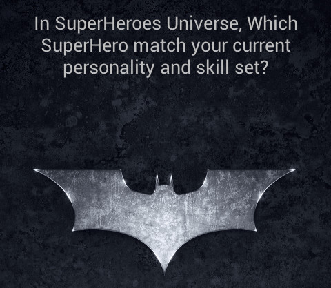 Quick Review – Hero Identity: Dark Knight for Android