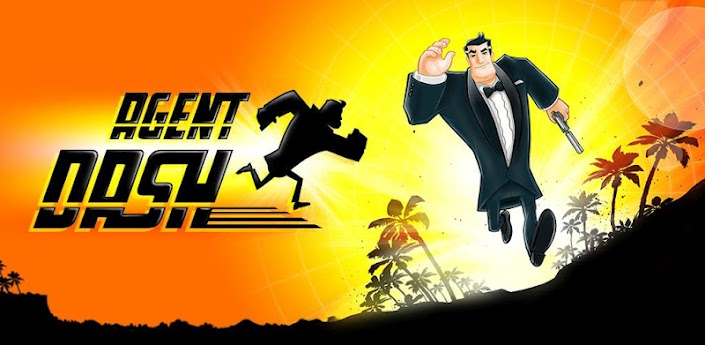 Quick Review – Full Fat's Agent Dash for Android