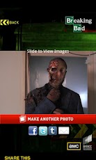 Gus Fring yourself with the Breaking Bad: G.F.Y. Android App