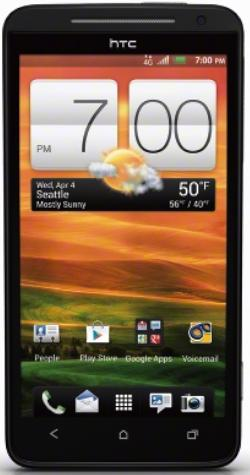 HTC EVO 4G LTE Review For Sprint
