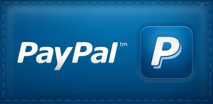 I've been using PayPal ...