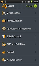 Avast! Mobile Security gets an Update