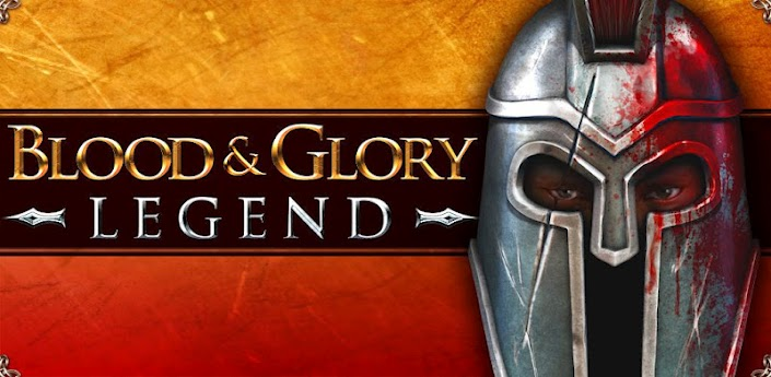 Blood and Glory: Legend released, gladiators fight!