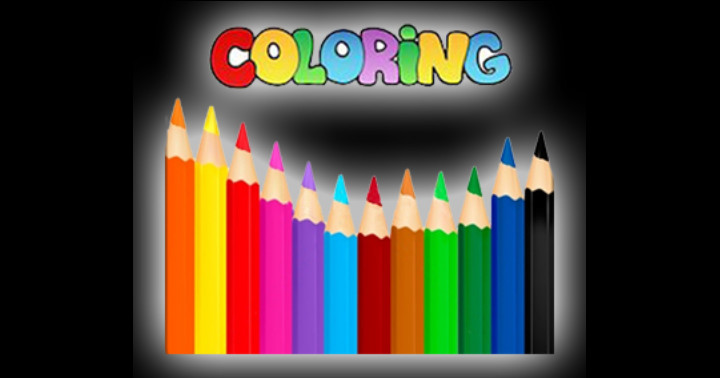 Quick Review – Coloring Book Doodle for Android