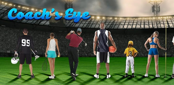 Analyze your Athletic Performance with Coach's Eye for Android
