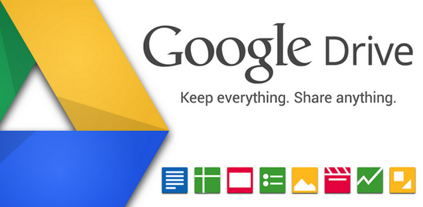 Google Drive Android app gets new features but no mobile editing yet