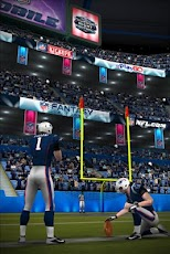 Kick off the NFL Season with Full Fat's NFL Kicker 13 for Android