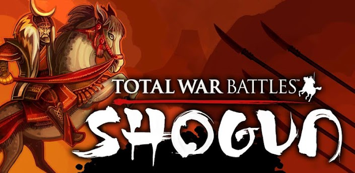 Sega brings real time strategy Total War Battles: Shogun to Android
