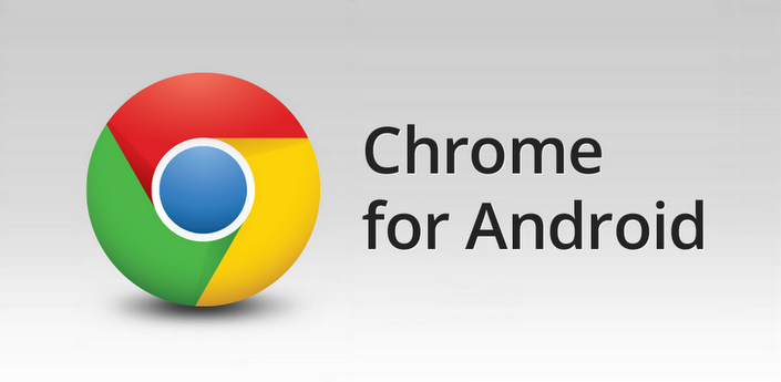 Google releases Update for the Chrome Android App