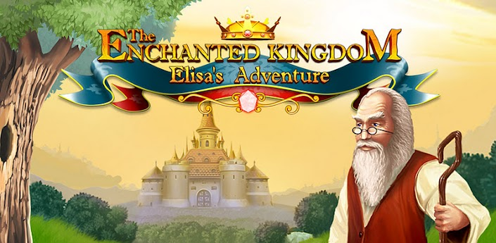 Android Game Review – The Enchanted Kingdom for Android