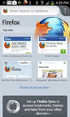 Firefox 15 adds Speed Improvements and Tablet Optimization
