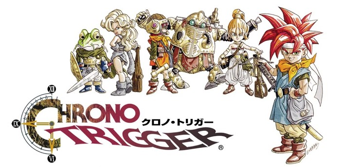Square Enix brings Chrono Trigger classic RPG to Android