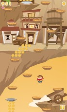 Wallwizz releases Eggventure Jump for Android