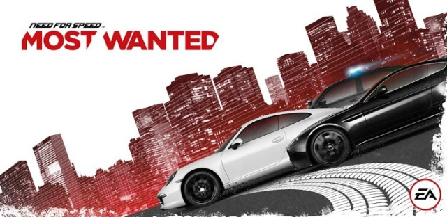 EA releases Need for Speed: Most Wanted on Google Play store