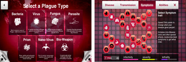 Game Review: Ndemic Studios Plague Inc for Android