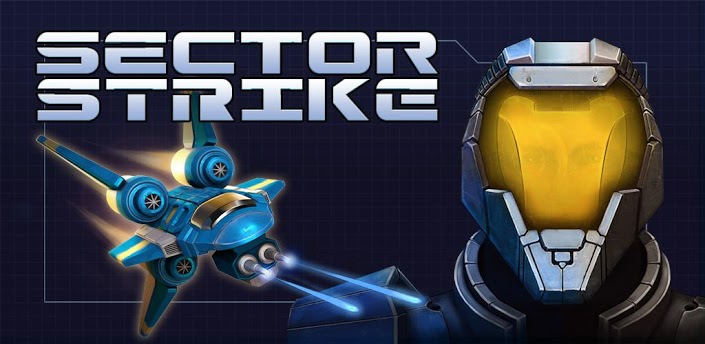Sector Strike blasts its way to Google Play
