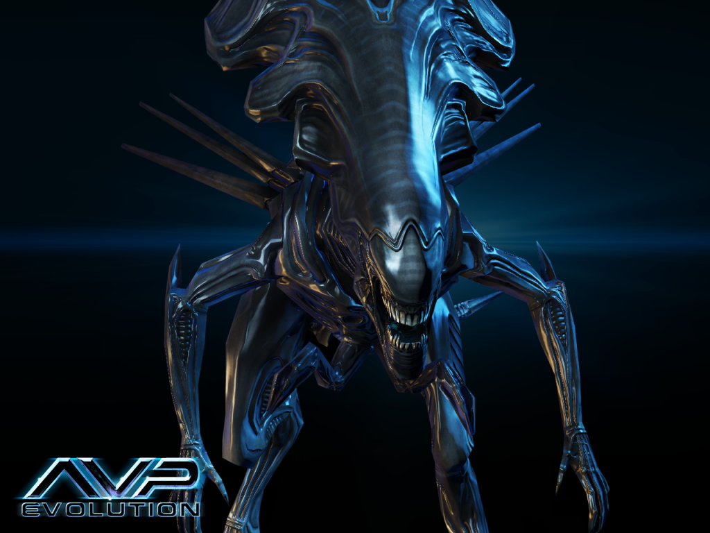 AVP: Evolution Mobile
