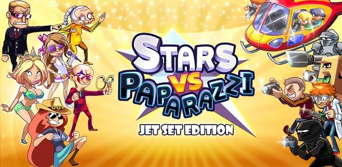 stars vs paparazzi ama