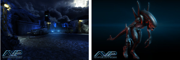 Angry Mob Games & Fox Digital are bringing AVP: Evolution to Android in 2013