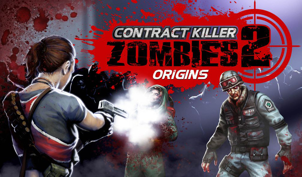 Contract Killer Zombies 2 Origins
