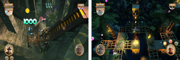 Fatshark releases a puzzling New Android Game with Hamilton's Great Adventure THD for Android
