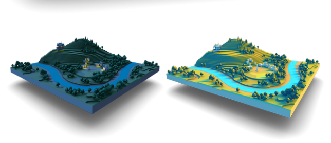 22cans reimagining Populous through Kickstarter with Project GODUS
