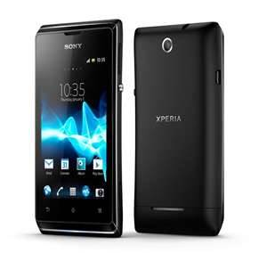 Sony introduces Xperia E, another budget phone